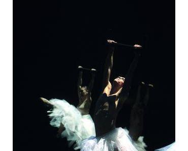 Ostertanztage 2016 in Hannover: Auftakt mit dem Leipziger Ballett, Mozart Requiem, Mario Schröder