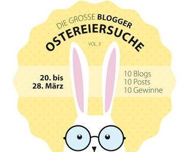 Die große Blogger-Ostereiersuche:  Osterliche Minecraft-Grasblöcke!