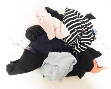 Minimalismus: So mistest du deinen Kleiderschrank aus (Teil 3)
