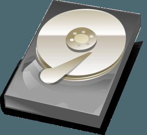 USB-Festplatte über den Desktop einrichten und automatisch mounten