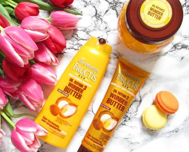 Garnier Fructis - Oil Repair 3 Wunder Butter