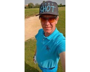 Golfer und ihr Style auf der Runde