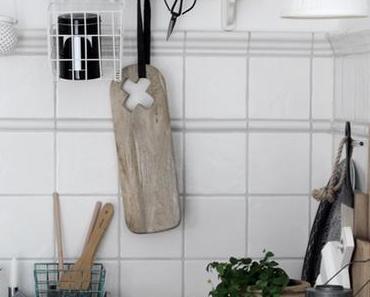 Nähkästchengeplauder und Küchenstyling