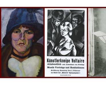 Hugo und Emmy Ball: Leben als Literatur...