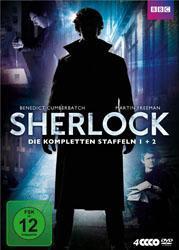 Serien-Spezial: Sherlock