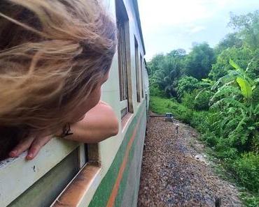 Entspannt auf Reisen