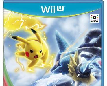 Pokémon Tekken Gewinnspiel