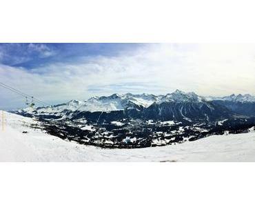 Ostern: Unser Skisaison-Abschluss in der Lenzerheide