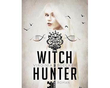 [Rezension] Witch Hunter
