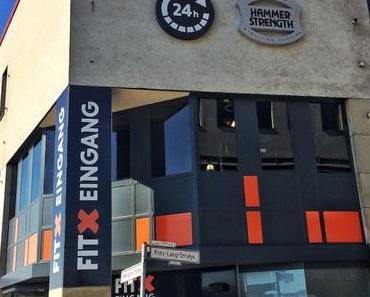 Neueröffnung FitX in Hellersdorf
