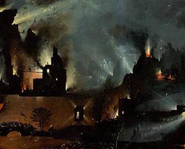 Buchtipp: Hieronymus Bosch. Das vollständige Werk