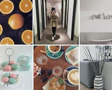 Instagram Rückblick - März