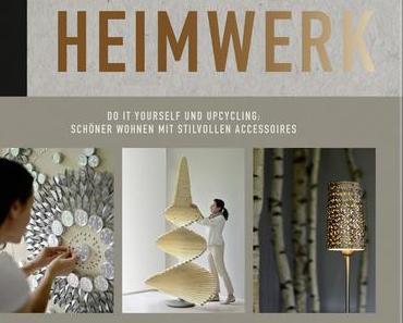[recommends...] DIY Heimwerker Buch