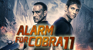 Ab heute werden wieder Autos geschrottet#Alarm für Cobra 11