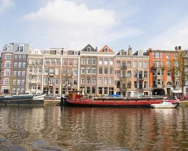 How to pack for an attractive trip to Amsterdam
