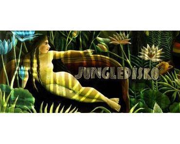 Rumble in the Jungledisko