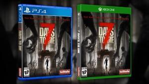 7 Days to Die kommt auf die PS4 und die XBox One