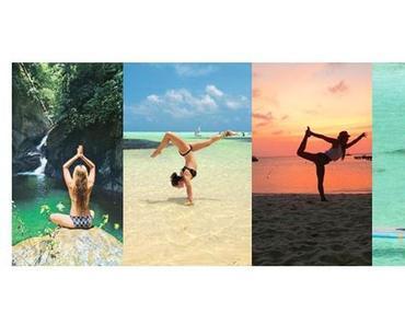 Teenyogi Anika über das Yogabuch von @Yogagirl Rachel Brathen