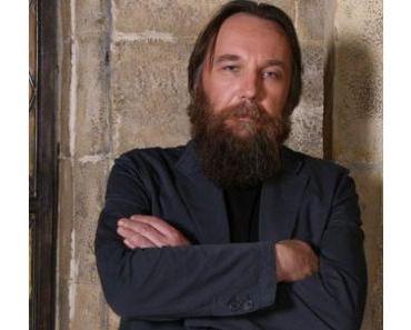 Erst kam Putin, dann kam Dugin in den Iran