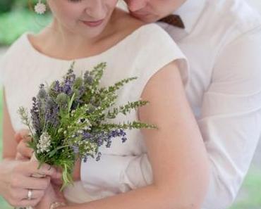 Nachhaltig Heiraten – im wahrsten Sinne des Wortes