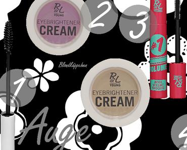 Entdecke die vielen neuen Produkte von RdeL Young!
