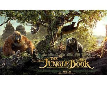 Review: THE JUNGLE BOOK - Klassiker im neuen Gewand