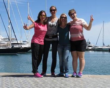 Sommer, Sonne, Spaß: Der 261 Women's Marathon in Palma de Mallorca