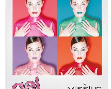 Gel Effect-Kollektion von Misslyn