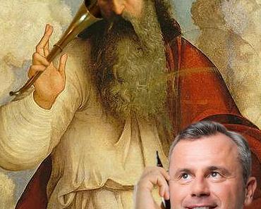 Felix Austria: Österreichs direkter Draht zum Lieben Gott