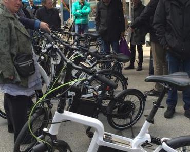INFO: E-Bike Festival Dortmund