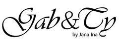 A butterfly: [Shopvorstellung] Gab & Ty by Jana Ina