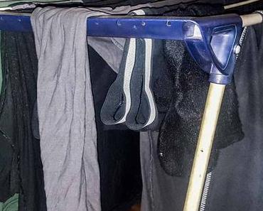 Tag des Wäscheaufhängens in den USA – der amerikanische National Hanging Out Day