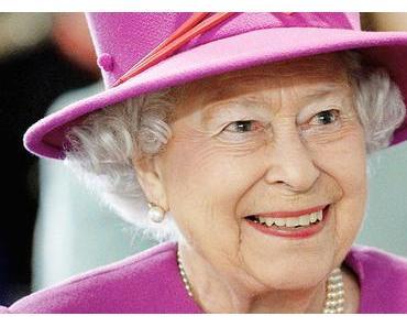 Elisabeth II.: Die ewige Königin