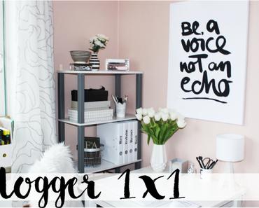 Blogger 1x1: 100 Blogpost Ideen für einen Lifestyle Blog