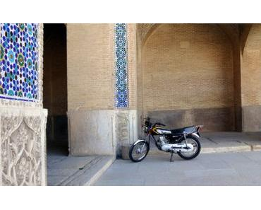 Iran: Shiraz auch für Frauen