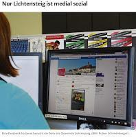 Der Einsatz von Social Media auf Gemeindeebene