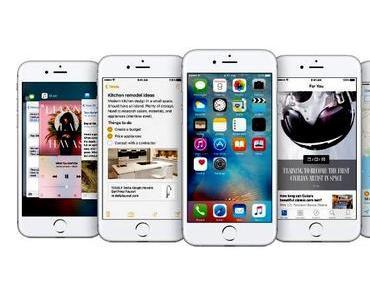 Apple muß massive Einbrüche bekanntgeben