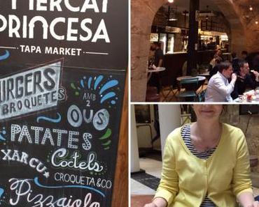 Està bé: Barcelona – oder – Gerne wieder in Barcelona #2