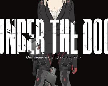 """Under the Dog"" – Anime beginnt am 1. August"