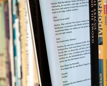 Buchpreisbindung jetzt auch für E-Books