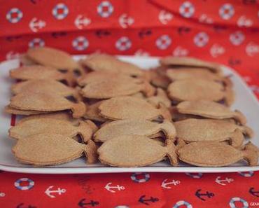 Rezept: Thunfischkekse für Hunde