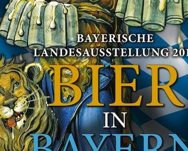 Bier in Bayern im Kloster Aldersbach