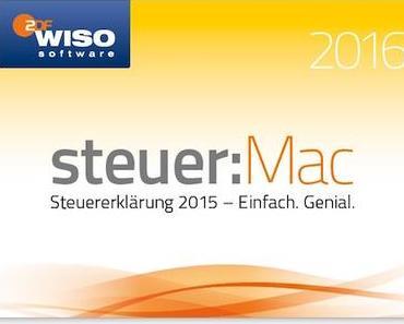 WISO:steuer Mac 2016