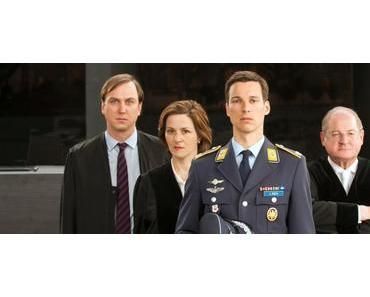 """F. von Schirachs Ethik-Drama """"Terror"""" - demnächst als Fernsehfilm"""