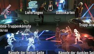 Star Wars Galaxy Heroes Gilden Raids