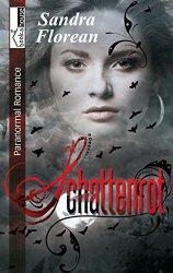 Rezension - Sandra Florean - Schattenrot