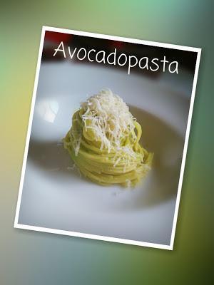 Eine neue Foodliebe...die Avocado