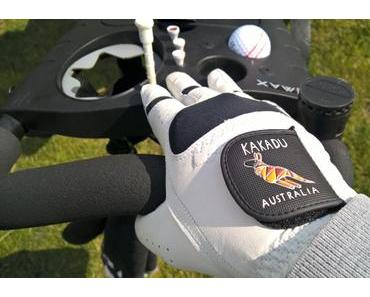 Der Golfhandschuh – die zwei W´s