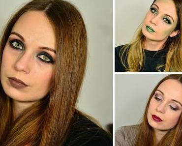 Blogparade | Ich liebe Make-up weil...