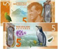 Notaphilie und Neuseeland